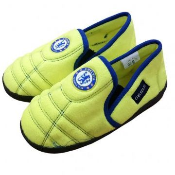 Chelsea Neon Slippers - Size 12/13